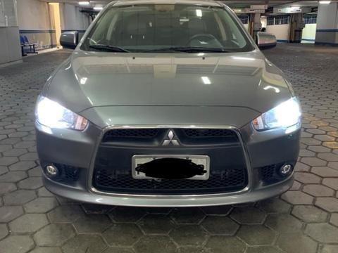 Mitsubishi Lancer - Foto 2