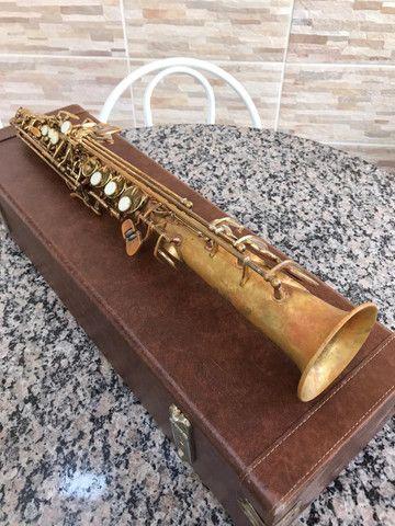 Sax Soprano L.A - Foto 4