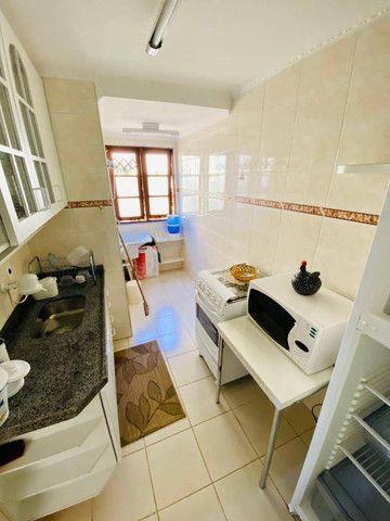Apartamento Mobiliado no Alto da Boa Vista - Foto 7