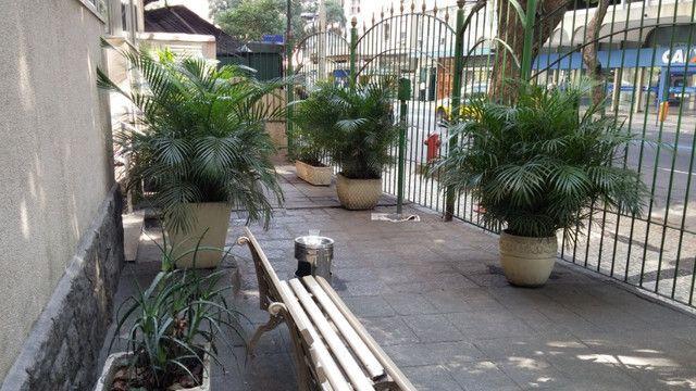 Apt quarto e sala em Copa Frente Metrô Arcoverde - Foto 4