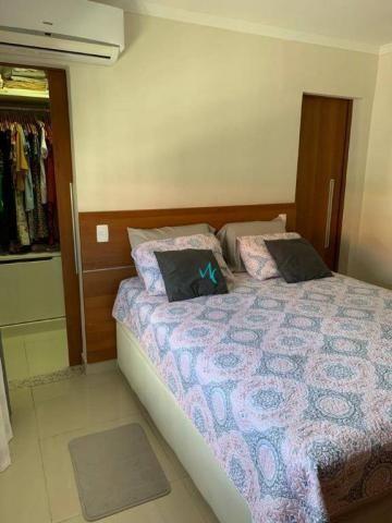 Casa com 2 dormitórios à venda, 82 m² por R$ 360.000,00 - Campo Grande - Rio de Janeiro/RJ - Foto 18