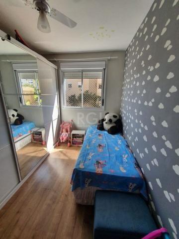 Apartamento à venda com 3 dormitórios em Jardim carvalho, Porto alegre cod:LI50879256 - Foto 10