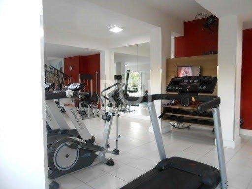 Apartamento à venda com 3 dormitórios em Jardim carvalho, Porto alegre cod:LI50879256 - Foto 19