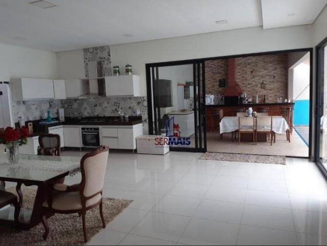 Casa de alto padrão a venda, por R$ 760.000 - Jardim dos Migrantes - Ji-Paraná/RO - Foto 12