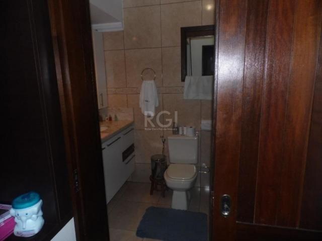 Casa à venda com 5 dormitórios em Porto alegre, Porto alegre cod:OT7248 - Foto 18