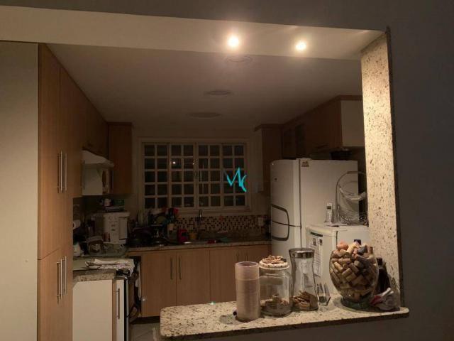 Casa com 2 dormitórios à venda, 82 m² por R$ 360.000,00 - Campo Grande - Rio de Janeiro/RJ - Foto 11