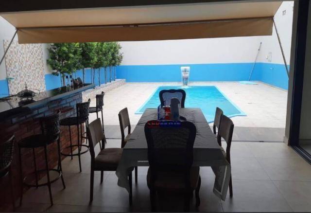 Casa de alto padrão a venda, por R$ 760.000 - Jardim dos Migrantes - Ji-Paraná/RO - Foto 7