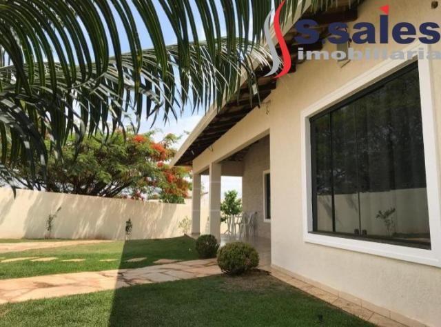 Ótima casa em Arniqueira com 4 Suítes - Lote em 1250m² - Lazer Completo - Brasília DF - Foto 12