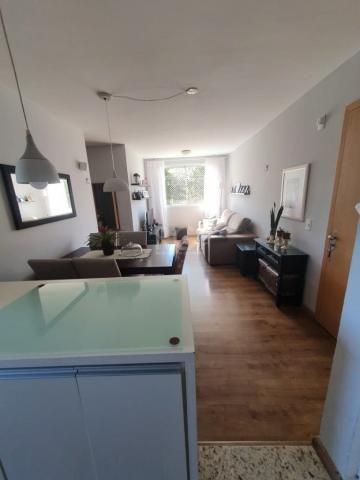 Apartamento à venda com 3 dormitórios em Jardim carvalho, Porto alegre cod:LI50879256 - Foto 2