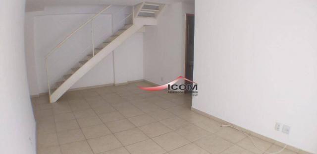 Apartamento Duplex com 4 dormitórios para alugar, 180 m² por R$ 9.700,00/mês - Botafogo -  - Foto 5