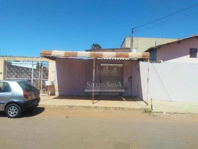 Casa 2 quartos sendo 1 suíte Novo Jardim Oriente Valparaíso Goiás - Foto 15