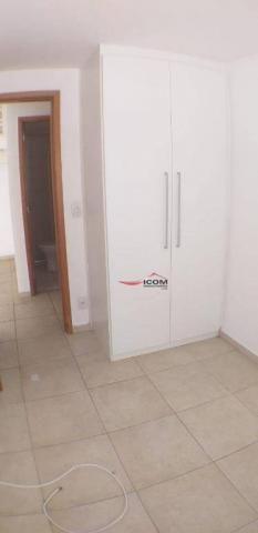 Apartamento Duplex com 4 dormitórios para alugar, 180 m² por R$ 9.700,00/mês - Botafogo -  - Foto 16