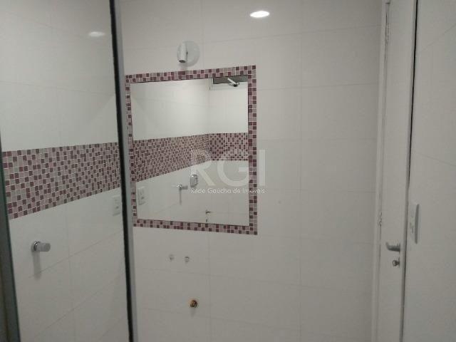 Apartamento à venda com 2 dormitórios em São sebastião, Porto alegre cod:OT7441 - Foto 19