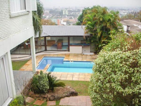Casa à venda com 5 dormitórios em Vila jardim, Porto alegre cod:GS2572 - Foto 2