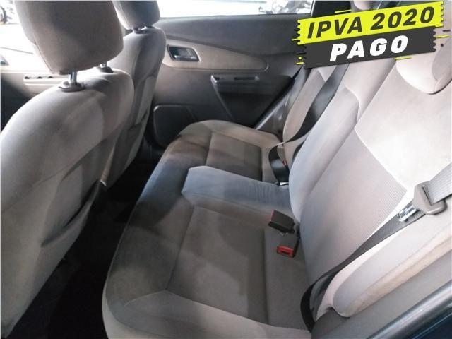 Chevrolet Cobalt 1.4 mpfi ltz 8v flex 4p manual - Foto 4