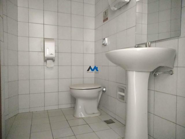Escritório para alugar em Funcionários, Belo horizonte cod:ALM870 - Foto 6