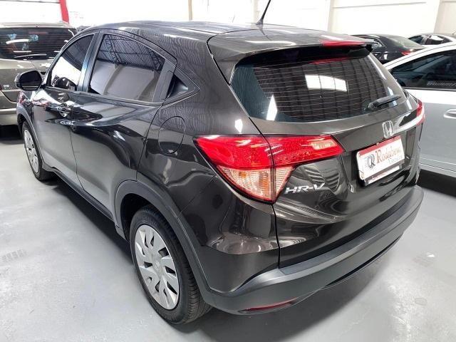 Honda HR-V LX 1.8 MEC FLEX - Foto 3