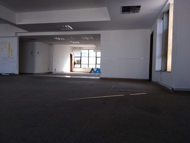 Escritório para alugar em Funcionários, Belo horizonte cod:ALM870 - Foto 4
