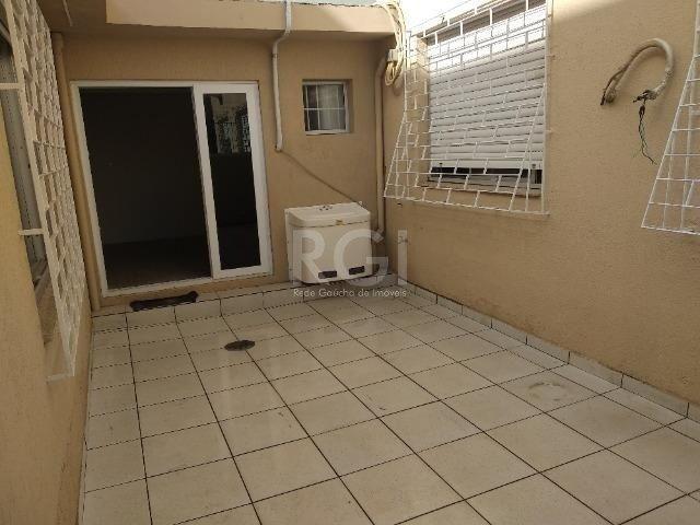 Apartamento à venda com 2 dormitórios em São sebastião, Porto alegre cod:OT7441