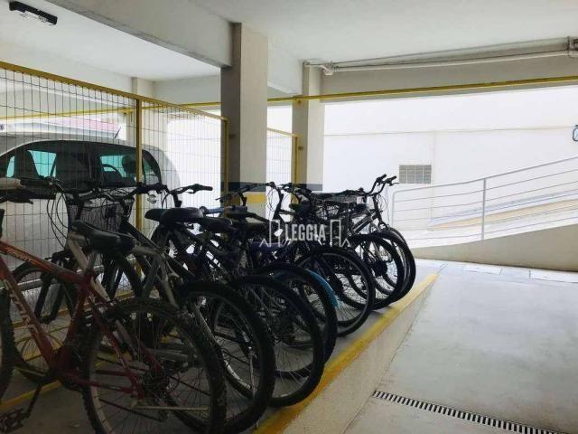 Apartamento com 3 dormitórios à venda, 98 m² por R$ 580.000,00 - América - Joinville/SC - Foto 18