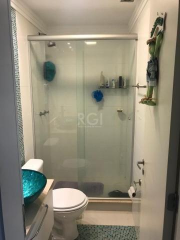 Apartamento à venda com 3 dormitórios em Jardim carvalho, Porto alegre cod:LI50879291 - Foto 14