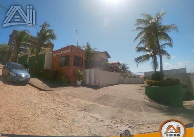 Casa com 4 dormitórios para alugar, 180 m² por R$ 3.900,00/mês - Porto das Dunas - Aquiraz - Foto 2
