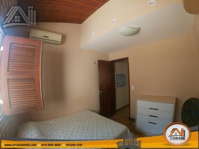Casa com 4 dormitórios para alugar, 180 m² por R$ 3.900,00/mês - Porto das Dunas - Aquiraz - Foto 11