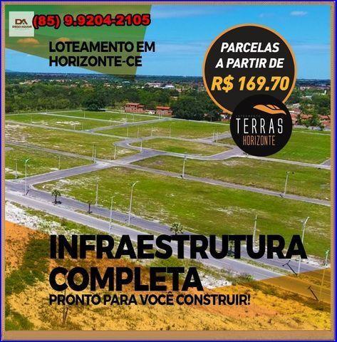 Invista !! Loteamento Terras Horizonte !! - Foto 9