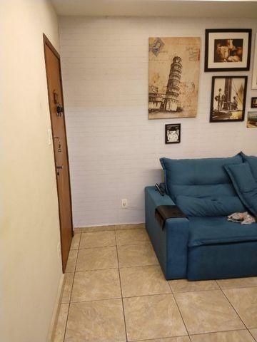 Apartamento 2 quartos sendo 1 suíte, garagem - Foto 10