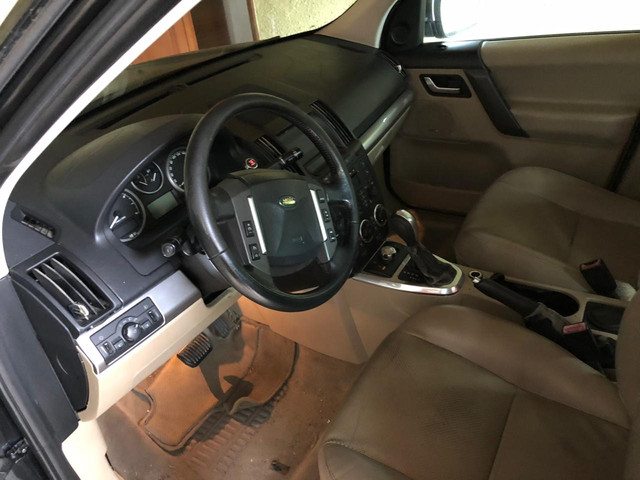 Land Rover Freelander2 SE 2009! Interior Bege! - Foto 4