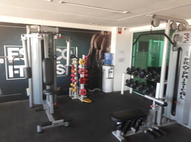 Aluga-se Resd West Flast Studio todo mobiliado - Foto 20