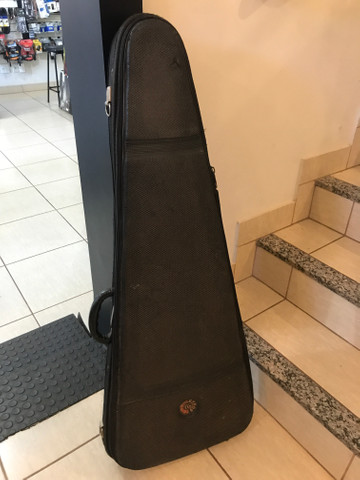 Semi Case para Guitarra Solid Sound