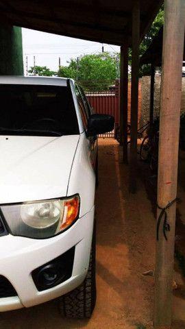 L200 TRITON 13/13 4x4 a diesel. - Foto 6