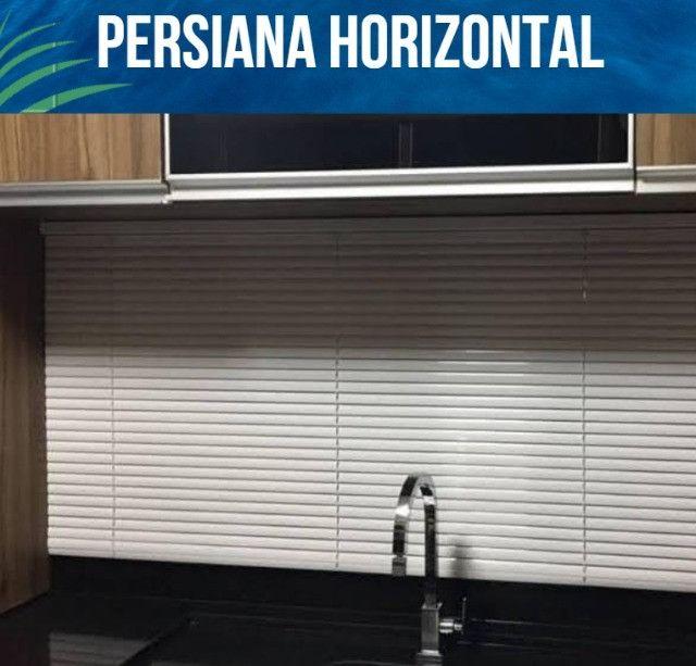 Persianas e cortinas - Foto 2