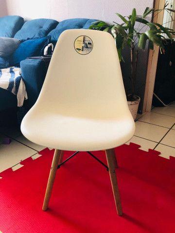 Cadeiras EAMES original - Foto 4