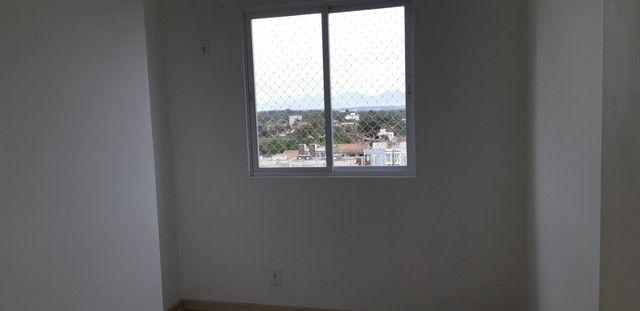 Alugo apartamento com 2 quartos no bairro Adhemar Garcia - Joinville/SC - Foto 13