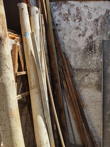 Matérias de construção usados  - Foto 3
