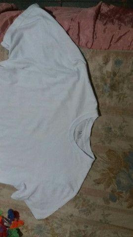 Camisa masculina Taco tamanho GG NOVA - Foto 2