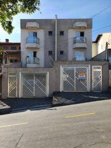 Excelente Apto Sem Condomínio. 2 Dorm. 2 Vagas. Vila Camilópolis - SA (Aceita Caução)