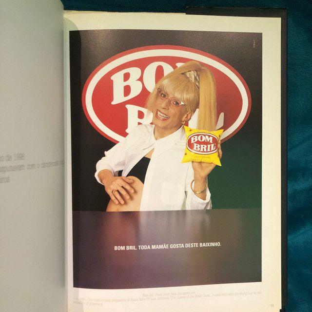 Soy Contra - Capas de Revista - 1001 Anúncios de Bombril - Foto 6