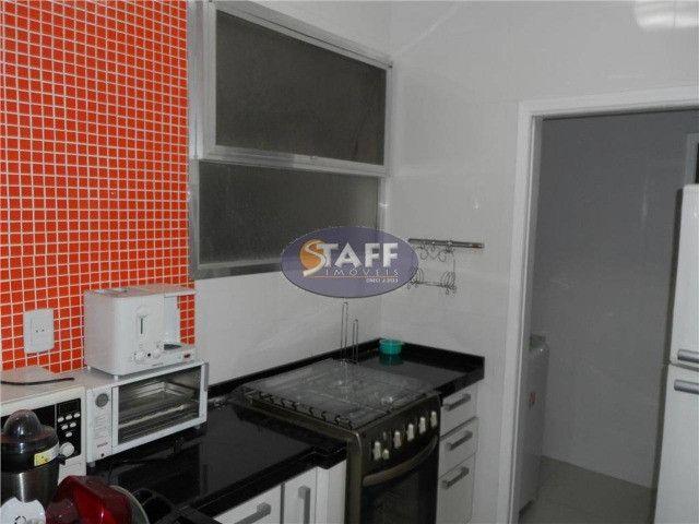OLV#29#Apartamento com 3 quartos, 97 m², R$ 1.500.000 Algodoal - Cabo Frio/RJ - Foto 4