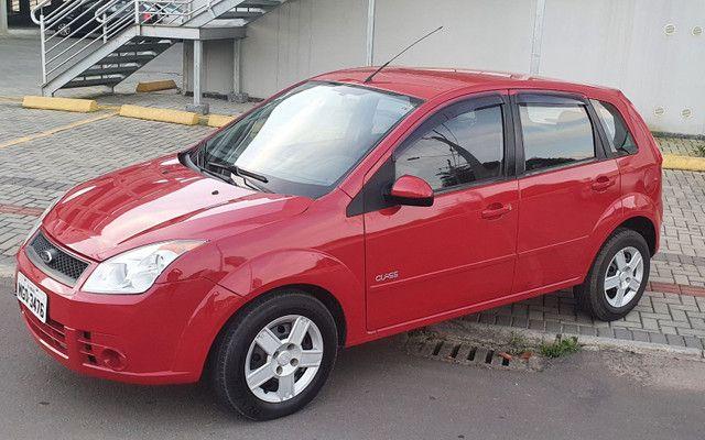 Fiesta Class 1.6 2009 Completo