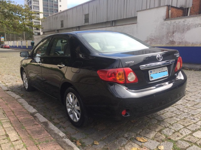 Corolla Altis 2011 - Foto 3