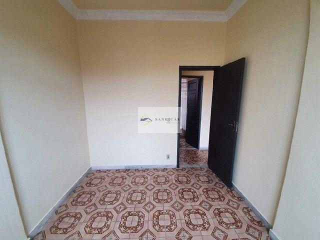 Amplo Apartamento 2 Quartos no Centro de Niterói - Rua Visc. Itaboraí - Foto 5