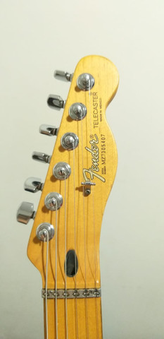 Guitarra Fender Telecaster - Foto 2