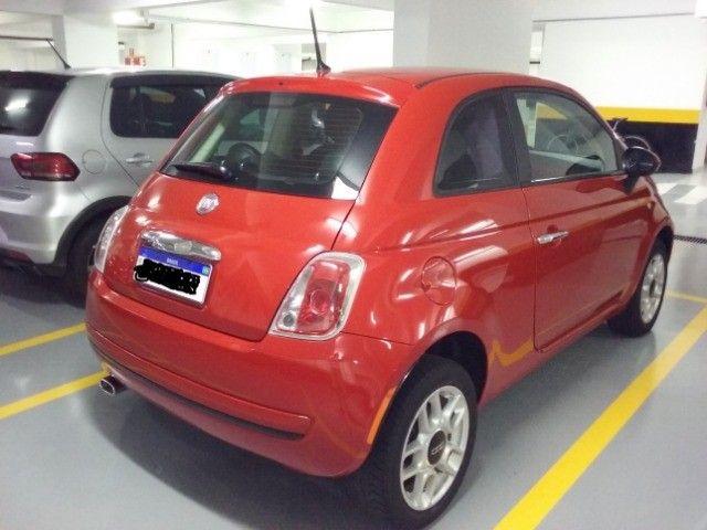 Fiat 500 Cult Completo Bem Novinho! - Foto 2