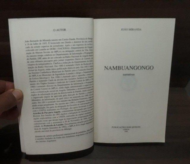 Nambuangongo  - Joao Bernardo Miranda - Foto 2