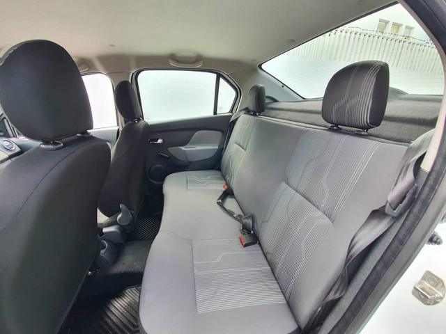 Renault Logan 1.0 duvidas 98831.7101 - Foto 10