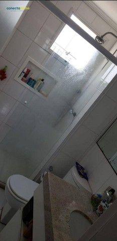Apartamento com 164 m², 4 dormitórios e 3 Vagas no Tatuapé - Foto 16