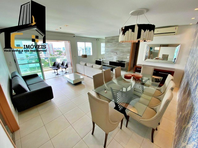Apartamento Semi Mobiliado - Residencial Autentic - Foto 14